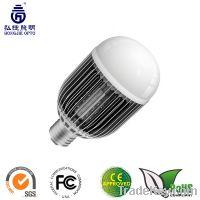 Sell 10W High Power LED Bulbs Light(HJ-BL010)