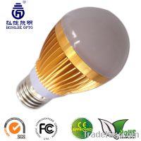Sell E27 5W High Power LED Bulbs Light(HJ-BL005-1)