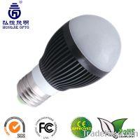 Sell E27 3W High Power LED Bulbs Light(HJ-BL003-4)