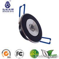 Sell 1W High Power LED Ceiling Light(HJ-CL001)