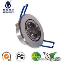 Sell 1W High Power LED Ceiling Light(HJ-CL001-1)