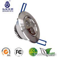 Sell 3W High Power LED Ceiling Light(HJ-CL003-1)