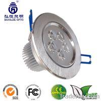 Sell 5W High Power LED Ceiling Light(HJ-CL005-1)
