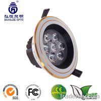Sell 7W High Power LED Ceiling Light(HJ-CL007-1)