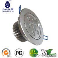 Sell 9W High Power LED Ceiling Light(HJ-CL009)
