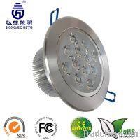 Sell 12W High Power LED Ceiling Light(HJ-CL012)