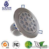 Sell 18W High Power LED Ceiling Light(HJ-CL018)