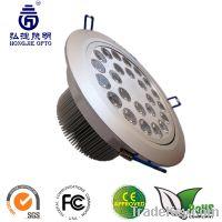 Sell 24W High Power LED Ceiling Light(HJ-CL024)