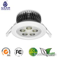 Sell 5W High Power LED Ceiling Light(HJ-LCL005)