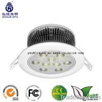 Sell 9W High Power LED Ceiling Light(HJ-LCL009)
