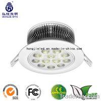 Sell 12W High Power LED Ceiling Light(HJ-LCL012)