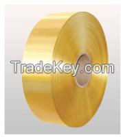 Lead frame copper strip