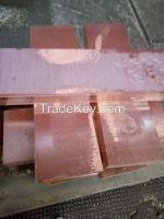 bronze sheets