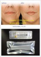 Sell Stablized Bulk Pure Hyaluronic Acid filler dermal filler sodium hyaluronate gel  for Breast Augmentation
