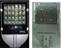 Sell LED street lights 16W