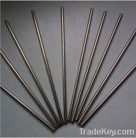 tungsten bar, tungsten rod, tungsten wire, tungsten thread, tungsten coil