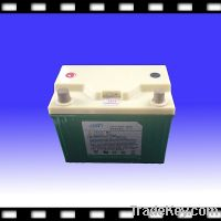 High Drain Emergency Car Starting Battery, Rechargeable 12V 30AH