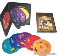 Sell CD DVD Replication