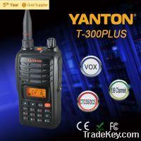 YANTON T-300PLUS ham Radio 199 channels