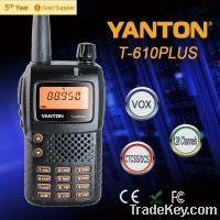 YANTON T-610PLUS Walky Talky