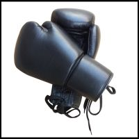 Boxing Gloves made Artificial Leather injection mold weight 8, 10, 12, 14, 16, 18 ounces