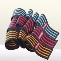 Elbow Knee Support Wrap Elastic Ployester