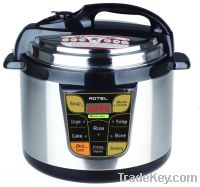 Electric pressure cooker RP-D04H