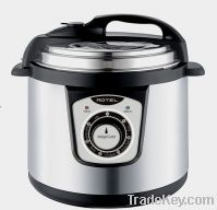 Electric pressure cooker RP-M04H