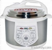 Electric pressure cooker RP-M05F