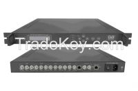 4IN1 MPEG-2 IP Encoder