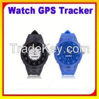 Smart Watch GPS Tracker Latitude Longitude