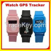 Child Tracker Watch GPS