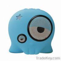 Sell portable bluetooth speaker ZS-B50