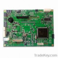 Sell PCBA Assembly for Industry Control Board, Turnkey Service,