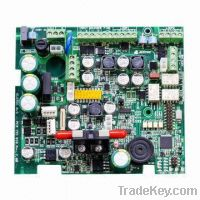 Sell PCBA Assembly of 0201 Components, with EMS and Turnkey Services