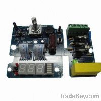 Sell PCB Assembly for Gas Machine Power Control, PCB Manufacturer