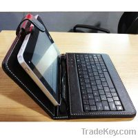 """Sell 7"""" Tablet pc keyboard case"""