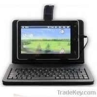 """Sell 8"""" tablet pc keyboard case"""