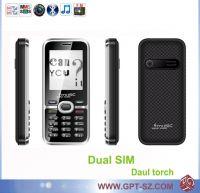 Sell Dual SIM cheap  bar phone
