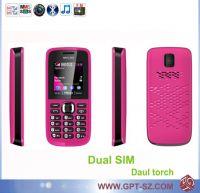 Sell Dual SIM cheap qwerty mobile phone