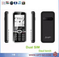Sell 2.0 inch screen qwerty keyboard mobile phone with different color
