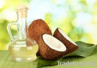 Sell Coconut Oil