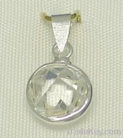 Sell SILVER NECKLACE