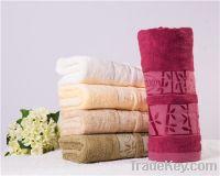 100% bamboo fiber towels wholesale