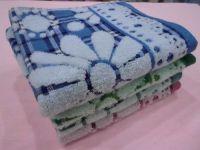 jacquard towel sets wholesale from China