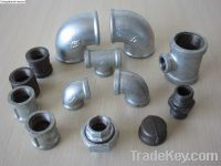 Sell high pressure pipe fittings in low price
