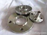 Sell stainless steel flange