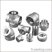 Sell high pressure forged fittings 6000#