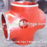 butt-weld pipe fittings