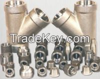 big promotion--forged fittings